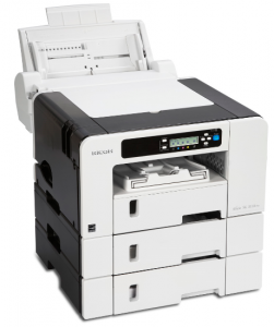 SG3110DN Colour Printer available from Inception Business Technology, Swindon suppliers of printers, copiers and consumables.
