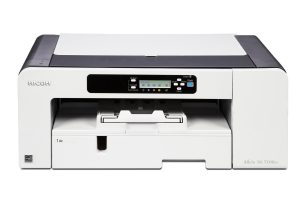 Ricoh SG7100dn A3 Colour Geljet Printer