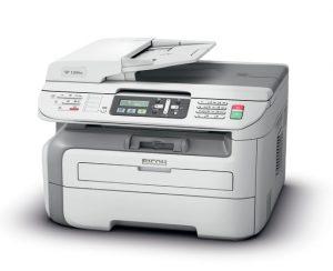 SP1200S Mono Printer