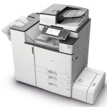 MPC5503ASP Multi-function Colour Printer