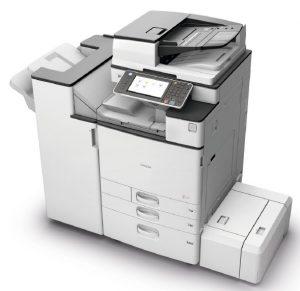 MPC4503 MPC5503 MPC6003 range of Colour Printers