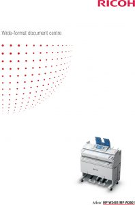 MPW2401 - MPW3601 Brochure image
