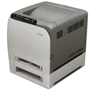 SPC240dn Colour Printer available from Inception Business Technology, Swindon suppliers of printers, copiers and consumables