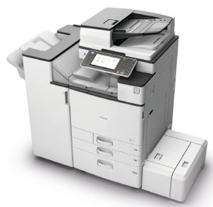 MPC4503 5503 6003 Colour Printer