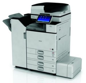 MPC5504SP Colour MFP