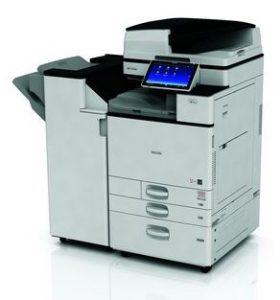 MPC6004SP Colour Multifunctional Printer