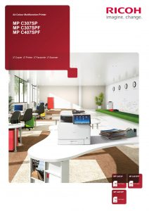 MPC407spf Brochure