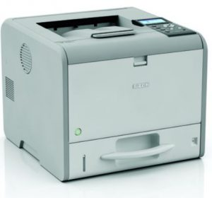 SP450DN Mono Printer - prices, brochure downloads, quote requests, driver downloads, link to toner, supplies and parts. Tel 0845 257 1121 for more information.