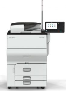 Ricoh PROC5210s Colour A3 Production Printer