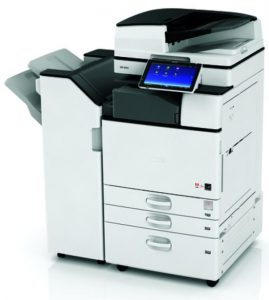 Ricoh MP 4055ASP Mono Multifunction Printer